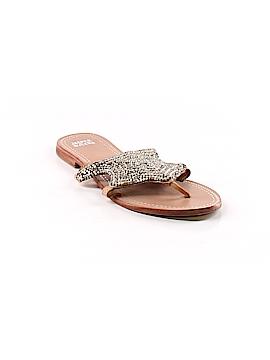 Jasper & Jeera Sandals Size 5