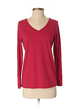 Hue Long Sleeve T-Shirt Size XS