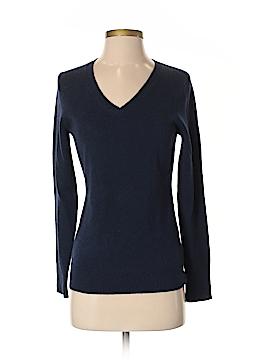 Alex Marie Cashmere Pullover Sweater Size S