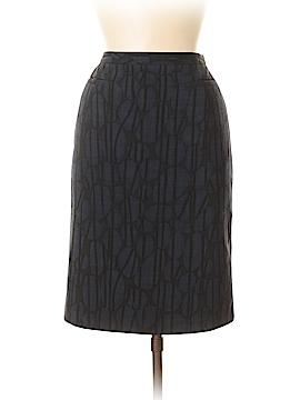 Missoni Wool Skirt Size 42 (IT)