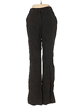BCBGMAXAZRIA Linen Pants Size 2