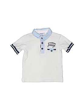 Primigi Short Sleeve Polo Size 18 mo