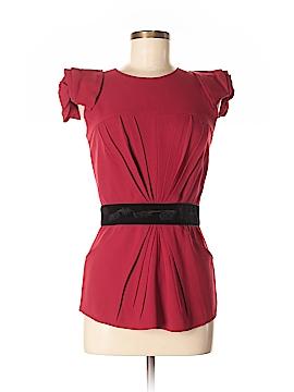 Prada Short Sleeve Blouse Size 40 (IT)