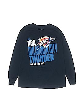 Adidas Long Sleeve T-Shirt Size 14