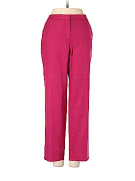 Diane von Furstenberg Khakis Size 4