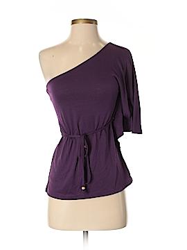 Mandee Short Sleeve Blouse Size S
