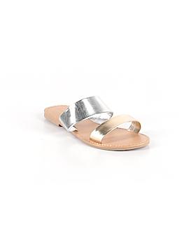 Crazy 8 Sandals Size 11