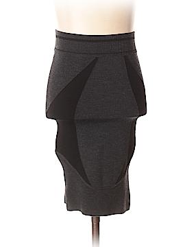 Alexander Wang Wool Skirt Size XS