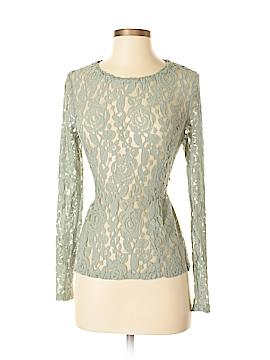 LC Lauren Conrad Long Sleeve Top Size S