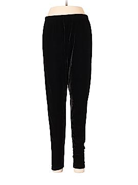 Xhilaration Velour Pants Size XL