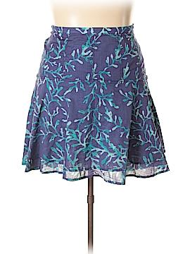 DKNY Jeans Denim Skirt Size 14