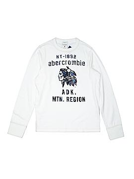 Abercrombie Sweatshirt Size M (Youth)
