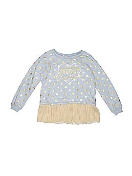 Juicy Couture Sweatshirt Size 7
