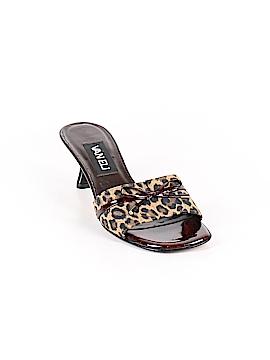 VanEli Mule/Clog Size 6 1/2