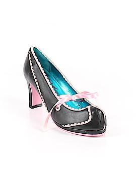Irregular Choice Heels Size 39 (EU)