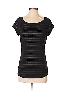 Danskin Short Sleeve Top Size S
