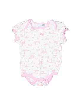 Vitamins Baby Short Sleeve Onesie Size 9 mo