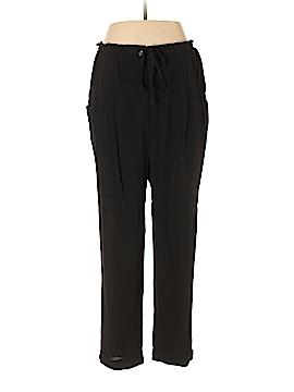 Label Casual Pants Size L