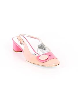 Emilio Pucci Heels Size 40 (EU)