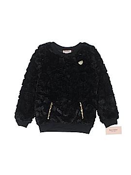 Juicy Couture Sweatshirt Size 6