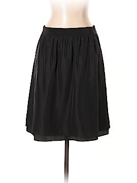 Ann Taylor Silk Skirt Size 4