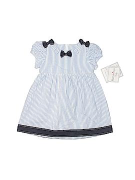 Hartstrings Dress Size 3-6 mo