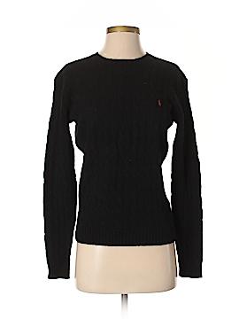 Ralph Lauren Sport Wool Pullover Sweater Size S