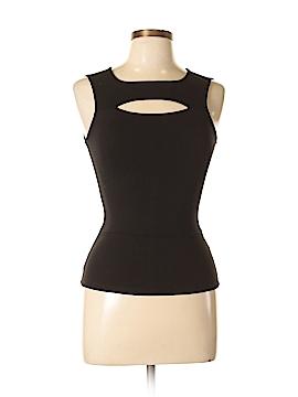 Karen Millen Sleeveless Top Size Lg (4)
