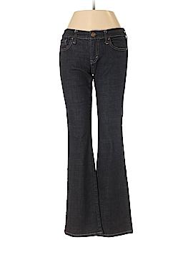 Banana Republic Jeans 24 Waist