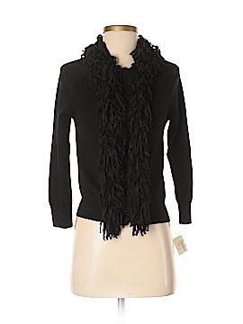 Cynthia Steffe Silk Cardigan Size M