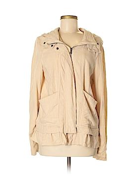 Blue Rain Jacket Size M