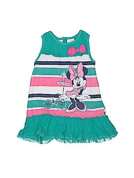 Disney Sleeveless Top Size 6