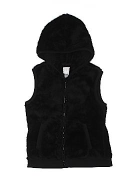 CRB Faux Fur Vest Size M (Youth)