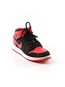 Air Jordan Sneakers Size 6
