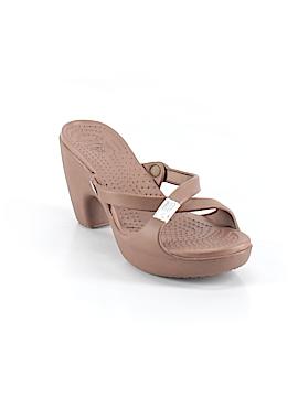 Crocs Mule/Clog Size 8