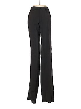 Dolce & Gabbana Wool Pants Size 48 (IT)