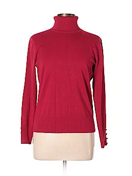 Spense Turtleneck Sweater Size L