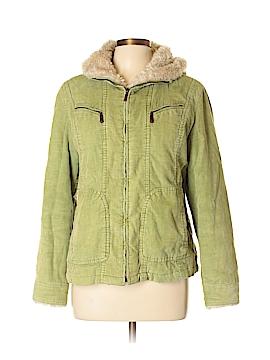 B. Moss Coat Size L
