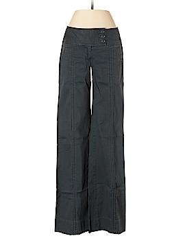 Elevenses Khakis Size 0