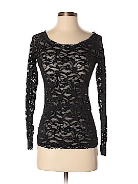 Moda International Long Sleeve Blouse Size XS