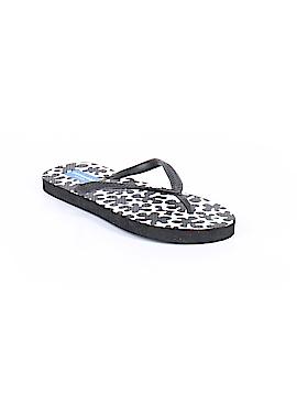 Marimekko for Target Flip Flops Size 5-6