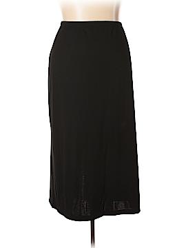 Jessica Holbrook Casual Skirt Size 3X (Plus)