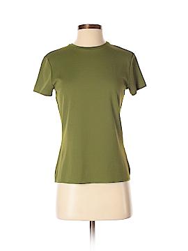 'S Max Mara Short Sleeve T-Shirt Size M
