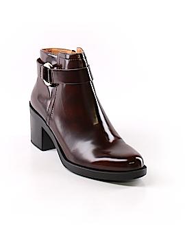 Trafaluc by Zara Ankle Boots Size 40 (EU)