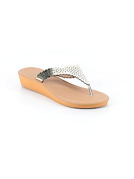 Apt. 9 Flip Flops Size 11