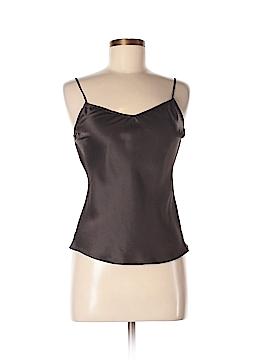 Nougat London Sleeveless Silk Top Size 6 (1)