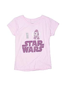Star Wars Short Sleeve T-Shirt Size 14 - 16