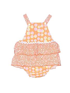 Beary Basics Short Sleeve Outfit Size 18 mo