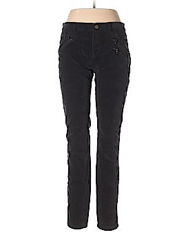 New York & Company Velour Pants Size 10