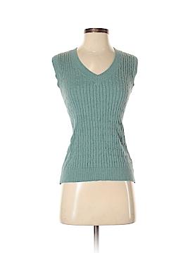 Eddie Bauer Sweater Vest Size XS